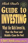 Rich Dad's Guide To Investing:Book by Author-Robert T. Kiyosaki