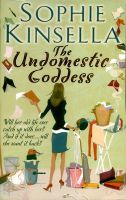 The Undomestic Goddess (English) (Paperback): Book by Sophie Kinsella