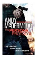 Persona Protocol: Book by Andy Mcdermott