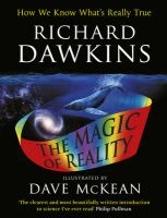 The Magic of Reality: Illustrated Children's Edition: Book by Richard Dawkins