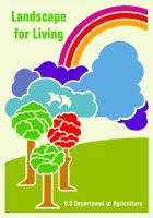 Landscape for Living: Book by U.S Department of Agriculture