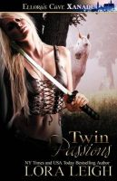 Twin Passions: Book by Lora Leigh
