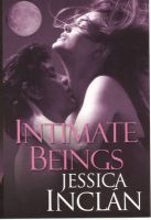 Intimate Beings: Book by Jessica Barksdale Inclan