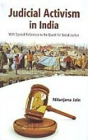 Judicial Activism In India With Special Reference to the Quest[Paperback]: Book by Nilanjana Jain