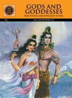 Gods And Goddesses (22 In1): Book by Anant Pai
