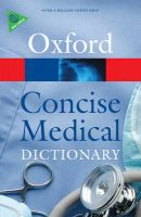 Concise Medical Dictionary: Book by Elizabeth A. Martin