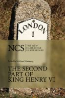 The Second Part of King Henry VI: Pt. 2: Book by William Shakespeare , Michael Hattaway , Brian Gibbons , A. R. Braunmuller