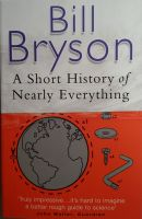 A Short History Of Nearly Everything (English) (Paperback): Book by Bill Bryson