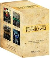 The Four Ages of Hobsbawm by HOBSBAWM ERIC-English-Little Brown-Paperback : Hobsbawms Classic History in a Collectible Box (English)