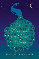 One Thousand and One Nights: Book by Hanan Al-Shaykh