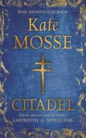Citadel:Book by Author-Kate Mosse