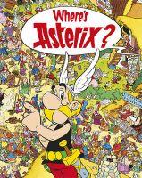 Where's Asterix?: Book by Goscinny , Uderzo