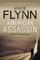 American Assassin: Book by Vince Flynn