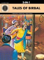 Tales of Birbal (3 in 1) (English) (Paperback): Book by Anant Pai