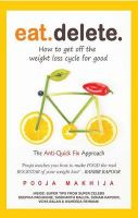 Eat. Delete.: How to Get Off the Weight Loss Cycle for Good: Book by Pooja Makhija