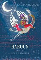 Haroun and Luka: Book by Salman Rushdie