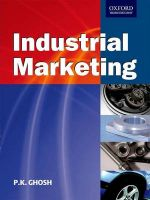 Industrial Marketing: Book by Ghosh