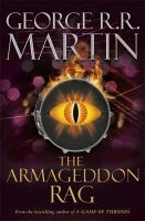 The Armageddon Rag:Book by Author-George R. R. Martin