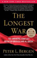Longest War: Book by Peter L. Bergen