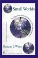 Small Worlds: Book by J. Duncan Watts