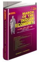 Indian Economy For Competitive Examinations (Paperback): Book by Chanderan E