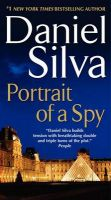 Portrait of a Spy:Book by Author-Daniel Silva