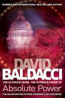 Absolute Power:Book by Author-David Baldacci