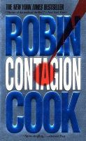 Contagion: Book by Cook Robin