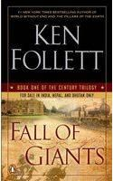 Fall of Giants:Book by Author-Ken Follett