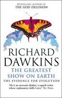 The Greatest Show On Earth:Book by Author-Richard Dawkins