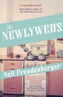 The Newlyweds:Book by Author-Nell Freudenberger