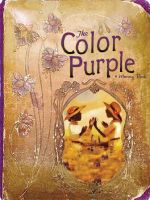 Color Purple: A Memory Book: Book by Lise Funderberg