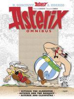 Asterix Omnibus 2: Book by Rene Goscinny , Albert Uderzo
