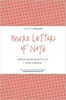 More Letters of Note (H): Book by Shaun Usher
