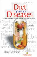 Diet in Diseases: Book by Sunita Bansal