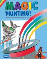 Magic Painting Book-Iii