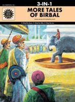 More Tales of Birbal (3 in 1) (English) (Paperback): Book by Anant Pai