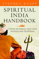 Spiritual India Handbook: Book by Stephen Knapp