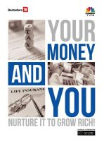 Your Money & You:Book by Author-Finance Insights