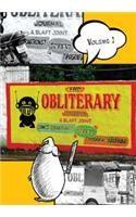 The Obliterary Journal: Book by Rashmi Ruth Devadasan