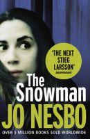 The Snowman: Book by Jo Nesbo , Don Bartlett