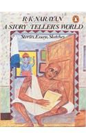 Story Teller's World: Book by R. K. Narayan