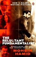 The Reluctant Fundamentalist: Book by Mohsin Hamid