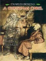 A Christmas Carol: Book by Charles Dickens