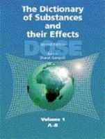 Dictionary of Substances and Their Effects: Cumulative Index