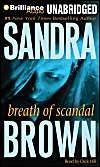 Breath of Scandal: Book by Sandra Brown
