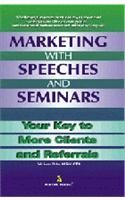 Marketing with Speeches and Seminars: Book by Miriam Otte