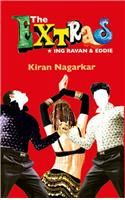 The Extras: Book by Kiran Nagarkar