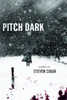 Pitch Dark: Book by Steven Sidor