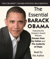 The Essential Barack Obama: The Grammy Award-Winning Recordings: Book by Barack Obama,Barack Obama